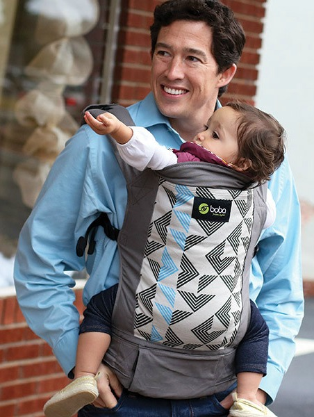 How To Choose The Right And Safest Baby Carrier