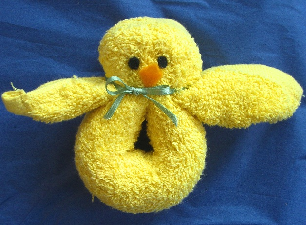 10 Chick Crafts for toddlers and preschoolers