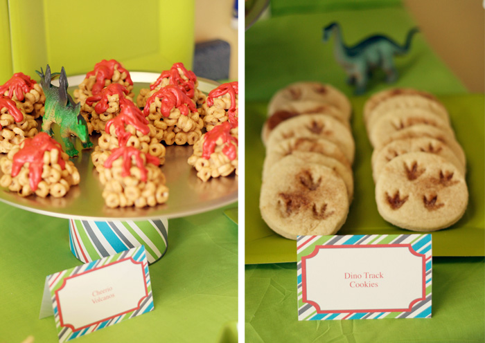 We love sharing some silly snack ideas !