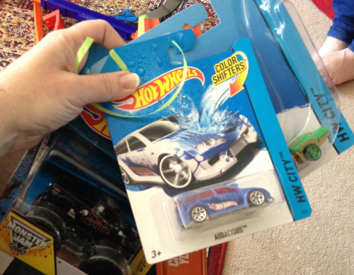 hot wheels birthday party ideas