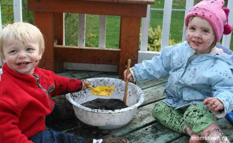 25 spring activities for toddlers and preschoolers