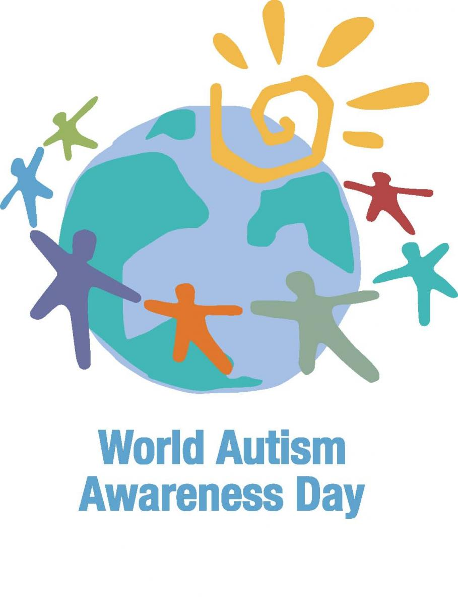 world autism day