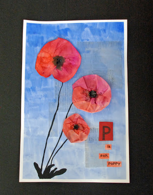 11 remembrance day crafts how to recognize november 11th - Remembrance day craft ideas ...