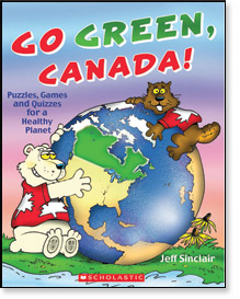 earth day book kids