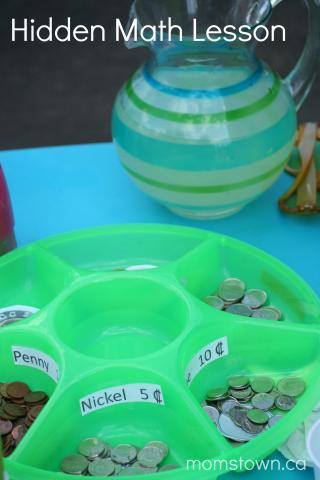 12 Creative Ideas to Host a Lemonade Stand