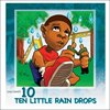 ten little raindrops