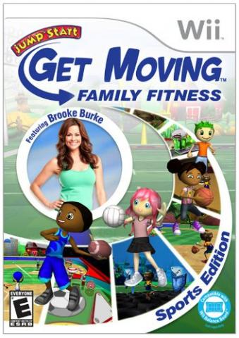 products to keep kids moving and active