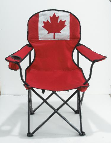 Canadian chair