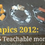 25 Ways to make the Olympics a Teachable Experience