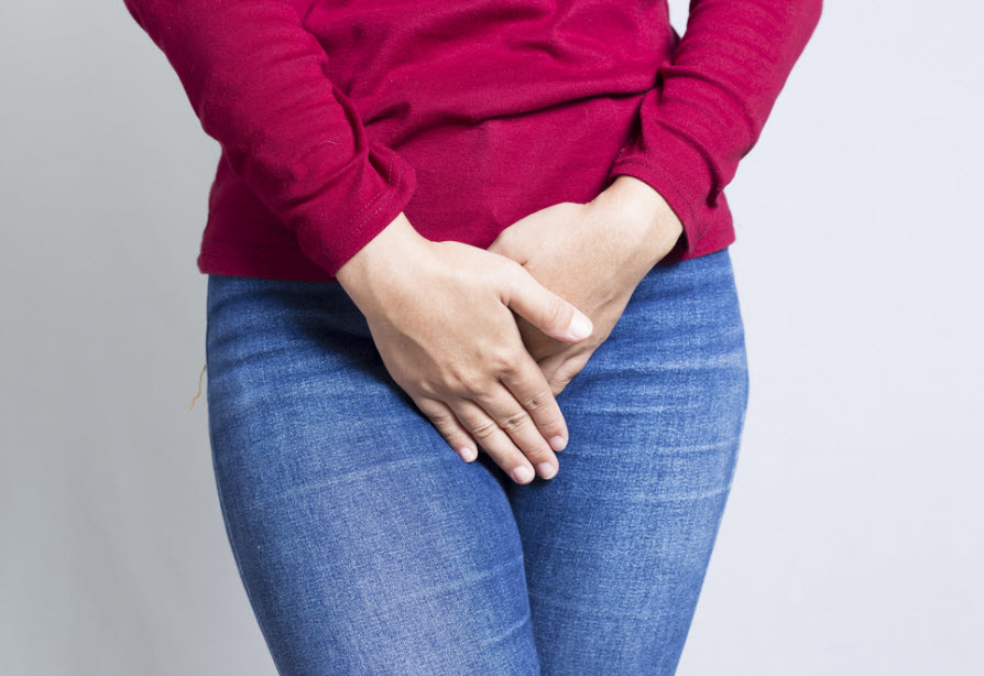incontinence image