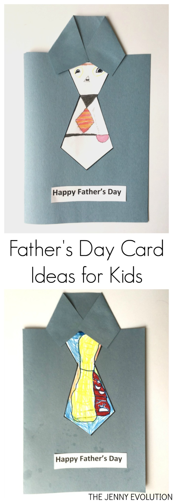 15 DIY Father\'s Day Cards and Gifts to make at home!